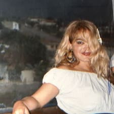 Marlene Brukerprofil