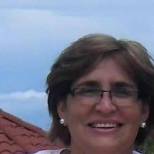 Profil Pengguna Bertha