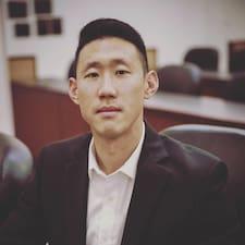 Profil utilisateur de Jong Hyun Edward