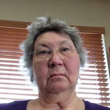 Jackie - Uživatelský profil