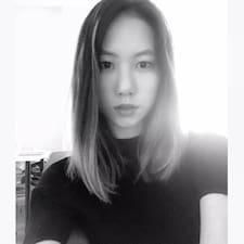 Perfil do utilizador de Jeong