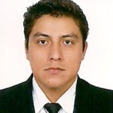 Profil korisnika Enrique Horemheb