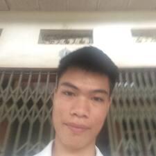 Nutzerprofil von Phạm