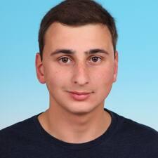 Dimitar Brugerprofil