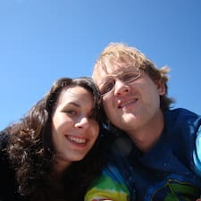 Lauren & Phil Brukerprofil