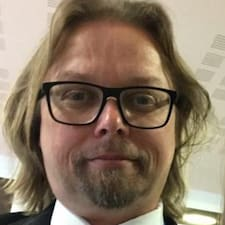 Kimmo Brugerprofil