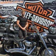 Profil korisnika Harley