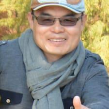 志鹏 - Uživatelský profil