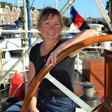 Mariëlle - Uživatelský profil