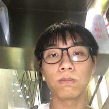 Perfil de usuario de 奥喆