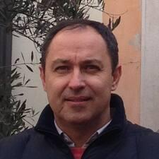 Profil Pengguna Sergey
