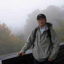 Profil utilisateur de Wai Chi
