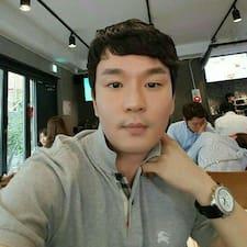 정헌 Brugerprofil