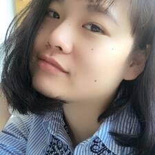 Nutzerprofil von 小妮子