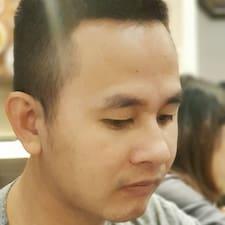 Đạt User Profile