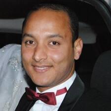 Yassine User Profile