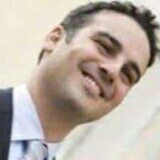 Karim Alessio felhasználói profilja