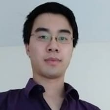 Andy的用户个人资料