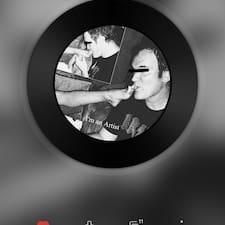 瑜 - Uživatelský profil