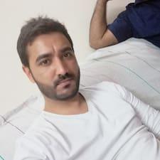 Ahmad Javed User Profile