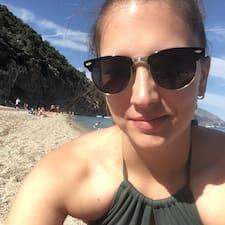 Adela User Profile