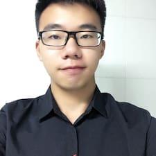 亚军 felhasználói profilja