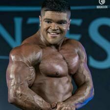 Profil korisnika João Pedro