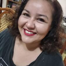 Ma Guadalupe User Profile