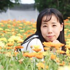 莉芳 felhasználói profilja