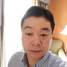 Perfil do usuário de 国宏