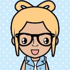 Orla User Profile