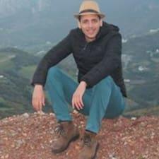 Ayoub Brukerprofil