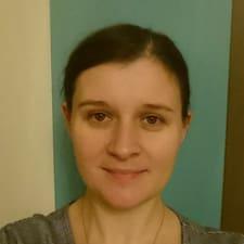 Профіль користувача Victoria