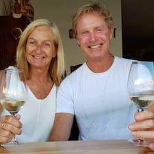 Sue And Frank Brugerprofil