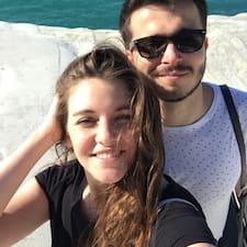 Claire & Romain