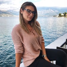 Ksenija Brukerprofil
