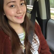 Ying Ching User Profile