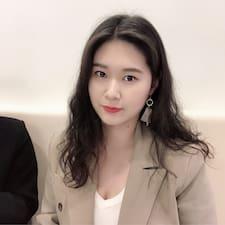 정윤 User Profile