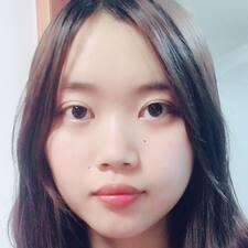 Profil korisnika Shuqi