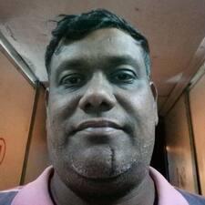 Användarprofil för Mohanambal