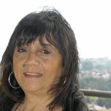 Nutzerprofil von Ana Lía