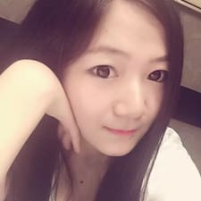 Profil utilisateur de 心-Happy