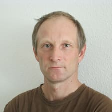 Holger User Profile