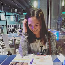 Aimee Danica User Profile