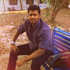 Kingsley User Profile