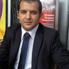 Youssef Brugerprofil