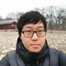 Nutzerprofil von Seung Yong