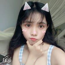 Nutzerprofil von Mengmeng