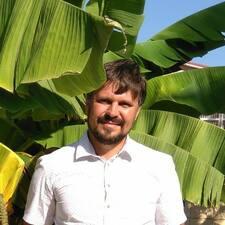 Сергей Николаевич - Uživatelský profil