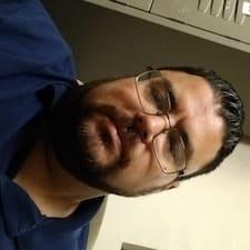 Profil Pengguna Gil Alberto